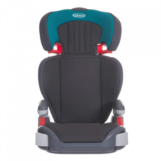 Graco Carseats Junior Maxi Harbor Blue (Black Harbour/Blue)