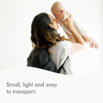 Harmony Manual Breast Pump, (Include Pump and Feed Set)