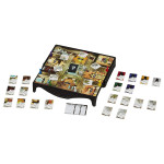 Hasbro - Clue Grab and Go Game (Travel Size)