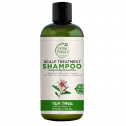 Petal Fresh Pure Tea Tree Shampoo