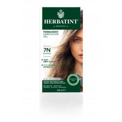 جل صبغة الشعر الدائم 7 أن بلوند من هيرباتينت  150 مل