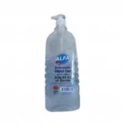 Alfa Antiseptic Hand Gel, 500 ml