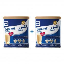 Ensure - Vanilla Powder 400g (2 Tins)
