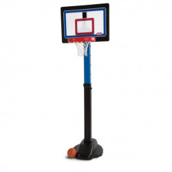 Little Tikes Basketball Stand for Kids, Play Like a Pro