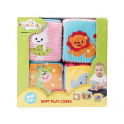Happy Monkey Soft Play Cubs