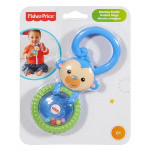 Fisher Price Rattle Monkey