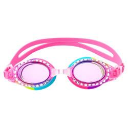 Stephen Joseph Sparkle Goggles, Light Pink