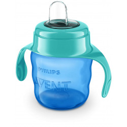 Philips Avent Classic Spout Cup 200 ml, Green