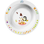 Philips Avent Toddler bowl big 12m+