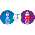 Philips Avent Anti-colic with AirFree™ Vent Gift Set