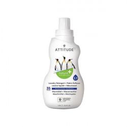 Attitude 2in1 Laundry & Softener 1.05L