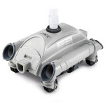 INTEX ™ Pool Vacuum Cleaner (Automatic)
