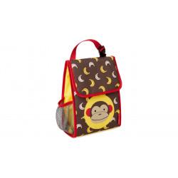 حقيبة الغذاء للاطفال متعددة الالوان من سكيب هوب , مونكي
