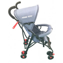 Home Toys Baby Stroller, Blue