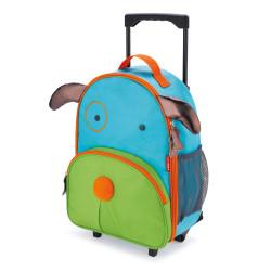 حقيبة سفر للأطفال الصغار من سكيب هوب زو