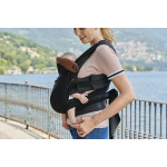 Chicco - Boppy Adjust Comfy Fit Carrier - Charcoal