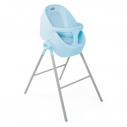 Chicco Bath Seat Bubble Nest, Ocean