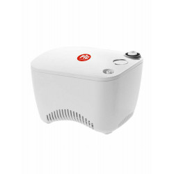 PiC air cube nebulizer inhaler