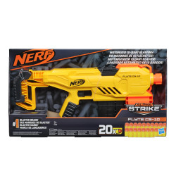 Nerf Alpha Strike Flyte CS-10 Motorized Blaster