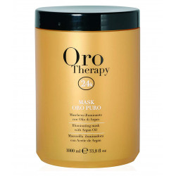 FANOLA Oro Puro Mask 1000 ml