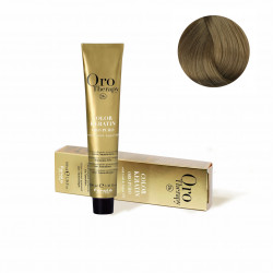 Fanola Oro Therapy Ammonia-free Hair Dye, 9.00 Intense Very Light Blonde