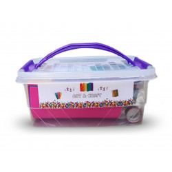 962 Kids Art & Craft Box