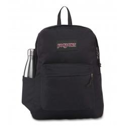 JanSport Plus Backpack, Black
