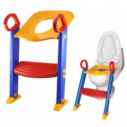 Toilet Chair, Comed Ladder