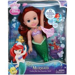 My First Disney Princess Under The Sea Ariel Surprise Doll