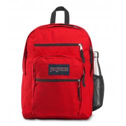 JanSport Big Student Backpack, Red Tape