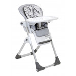 Joie Mimzy 2in1 High Chair Logan