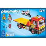 Playmobil Towing Service 42 Pcs For Children