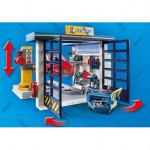 Playmobil Car Repair Garage 153 Pcs For Children