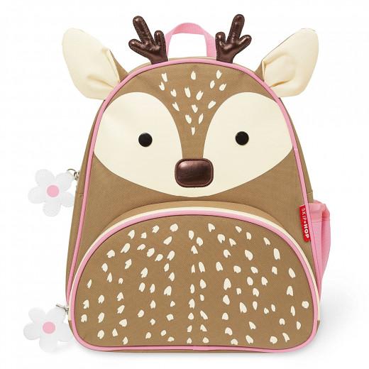 Skip Hop Zoo Little Kid BackPack - Deer