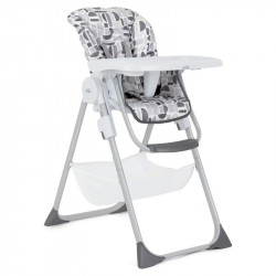 Joie Snacker 2 in 1 Highchair, Logan