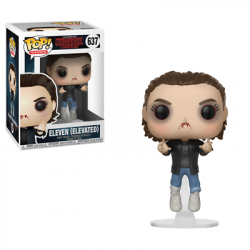 "Funko ""Pop! TV: Stranger hings 2 - Eleven (Elevated) """