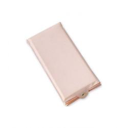 Italbaby Pvc Dressing Table Easy Pink