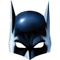 Amscan - Lego Batman 8 Masks