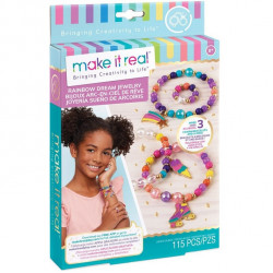 Make It Real - Rainbow Dream Jewelry