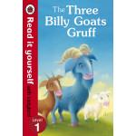 Ladybird : Read it Yourself L1* : The Three Billy Goats Gruff