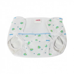 Farlin Baby Cloth Diaper Pant, Small Size 4-6 kg