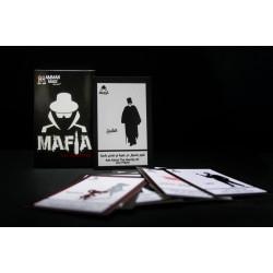 Amman Made, The Jordanian Mafia Card Game