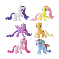 Hasbro My Little Pony Mane Pony, 1 Pack, Assortment Selection