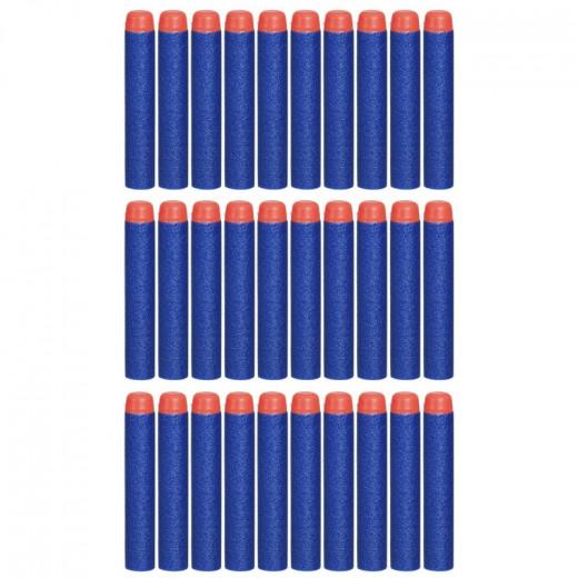 Nerf N-Strike Elite Dart Refill Pack (30 Darts)