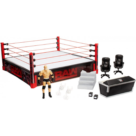 WWE - ECW Superstar Ring
