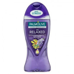 Palmolive Shower Gel Mineral Massage 250ML