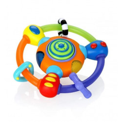 Nuby Loopy Lites Teether