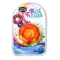 Shimmer & Sparkle: Bath Visi Or Bath Bomb, Donuts