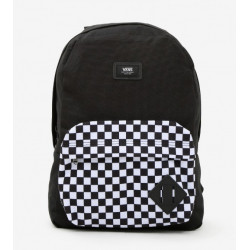 Vans Fashion Backpack for Unisex - Black