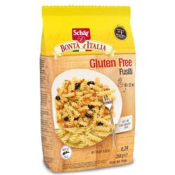 Schar Gluten Free Fusilli, Clearance- 250 g